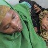 مهاجرون صوماليون يعودون إلى ديارهم من اليمن بعد محنة استمرت خمسة أشهر