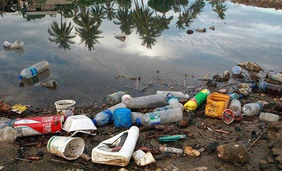 ONU quer compromisso de governos e todas as partes interessadas com a conservação e a sustentabilidade dos oceano.