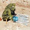Применение химического оружия является серьезным нарушением международного права