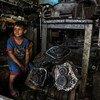 Un informe de la ONU afirma que una tercera parte de la población de los países más pobres permanecerá en la extrema pobreza en 2030.