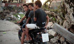 Los accidentes de tránsito son una de las principales causas de muerte en países en desarrollo.