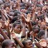 Глава ООН призвал использовать потенциал африканской молодежи Фото ЮНИСЕФ/Джакомо Пироцци