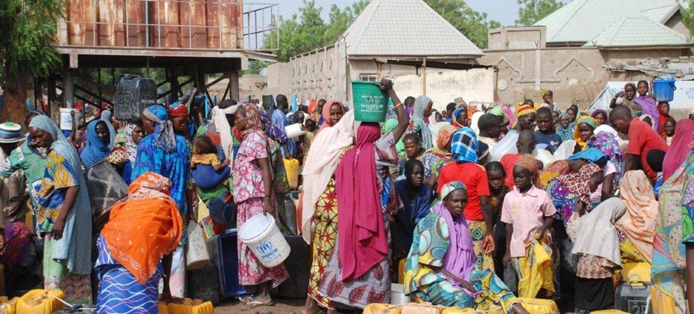 Resultado de imagen para Nigerianos