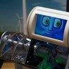 Робот Робби был разработан студентами из Дублина для мальчика-инвалида