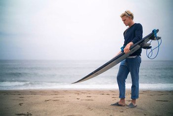 The United Nations Development Programme to appoint globally-acclaimed Australian singer-songwriter  Cody Simpson to inaugural role during the UN's first ever Ocean Conference.