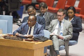 Mali : un expert de l'ONU salue les progrès de mise en œuvre de l'accord de paix