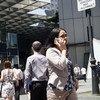 les risques psychosociaux, le stress lié au travail et les maladies non transmissibles sont un motif d'inquiétude croissante