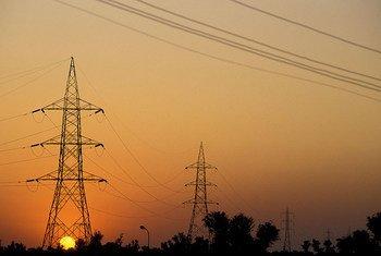 В России 20 процентов электричества вырабатывается за счет атомной энергии.