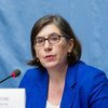 人权高专办发言人斯罗赛尔(Elizabeth Throssell)。