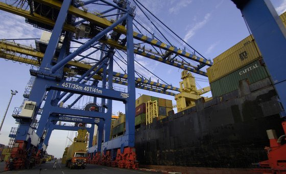 """Para a Unctad, uma das grandes preocupações """"é o risco de que as tensões comerciais se transformem em guerras cambiais."""