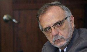 CICIG Commissioner Iván Velásquez.