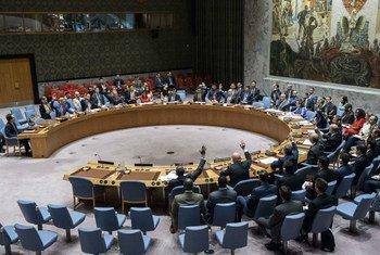 Conselho de Segurança adota resolução de não proliferação nuclear para a Coreia do Norte