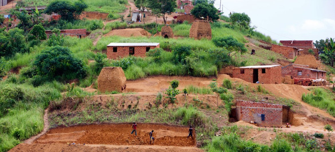 """UNESCO earlier this year added to its World Heritage List the Mbanza Kongo, Vestiges of the Capital of the former Kingdom of Kongo (Angola) – one of the largest constituted states in Southern Africa from the 14th to 19th centuries – as an acknowledgement of its """"outstanding universal value."""""""