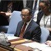 أرشيف: وكيل الأمين العام للشؤون السياسية أمام مجلس الأمن الدولي.