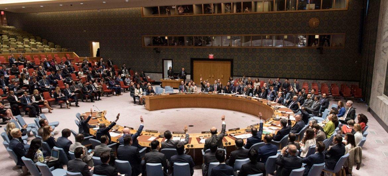 联合国安理会9月11日一致通过决议对朝鲜实施更严厉制裁。