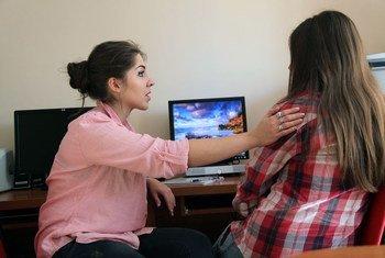 Наставники помогают молодым людям реализовать их потенциал.