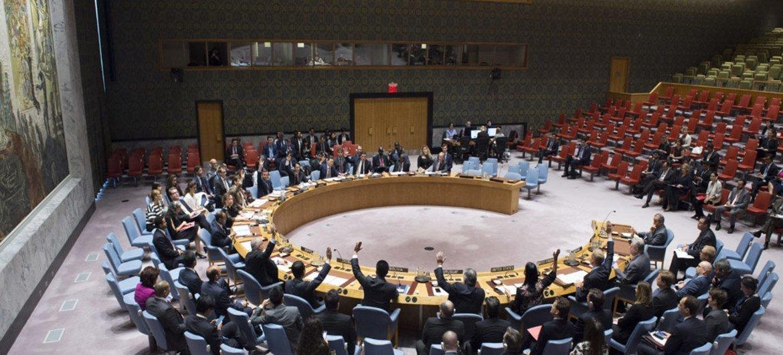 الصورة: الأمم المتحدة