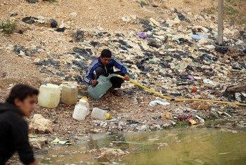 Напряженность возросла не только на юге, но и на северо-западе Сирии, а на северо-востоке продолжаются проблемы с подачей воды.