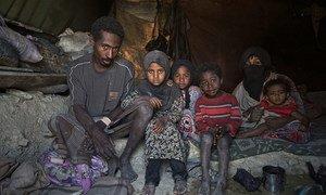 O Escritório de Direitos Humanos da ONU lembra às partes do conflito que deslocamentos forçados violam as leis internacionais de direitos humanos e humanitária.