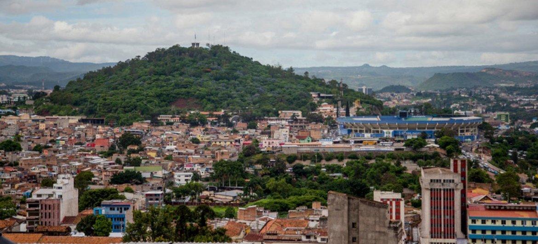 79228d940 La ONU recomienda a Honduras una serie de medidas para establecer un  diálogo nacional