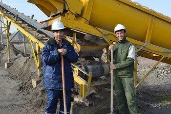 В Таджикистане обсудили Программу достойного труда на 2018-2022 гг.