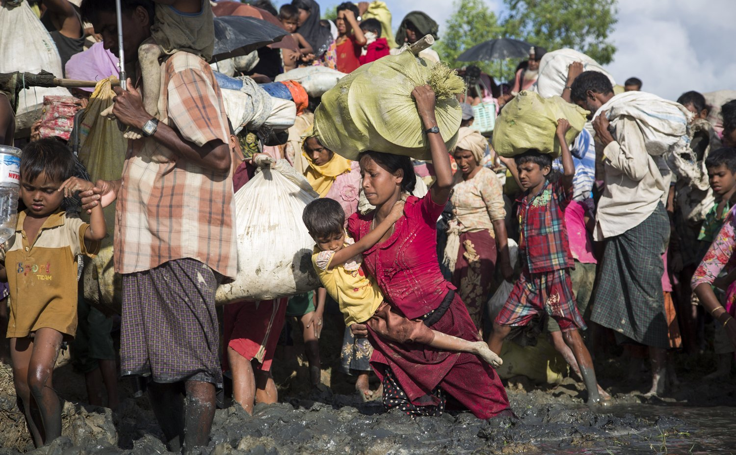Myanmar military leaders must face genocide charges – UN