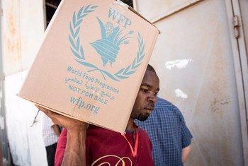 Mais de 500 mil pessoas precisam de ajuda humanitária na Líbia.
