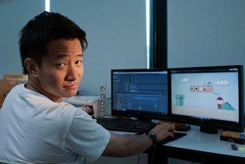 На США и Китай приходится почти половина мировой прибыли от электронных продаж «от бизнеса к потребителю»