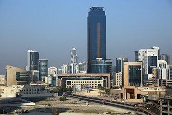 المنامة - صورة من الأرشيف - الصورة: الأمم المتحدة