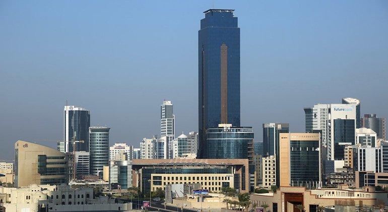 (من الأرشيف) المنامة - عاصمة البحرين