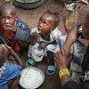 Les besoins humanitaires de la population centrafricaine sont en augmentation et il est urgent de répondre à l'ampleur du défi.