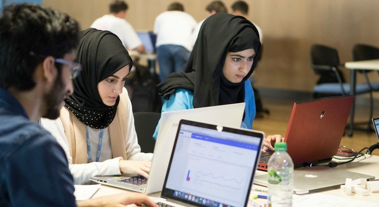 UN forum to spotlight ways ICT can help beat poverty and boost development