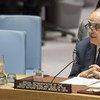 秘书长利比亚事务特别代表萨拉梅(Ghassan Salamé )