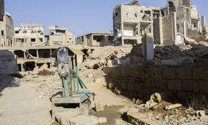 В Совете ООН по правам человека представили новый доклад по Сирии