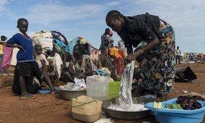 Миссия ООН в Южном Судане отозвала 46 полицейских, подозреваемых в сексуальной эксплуатации