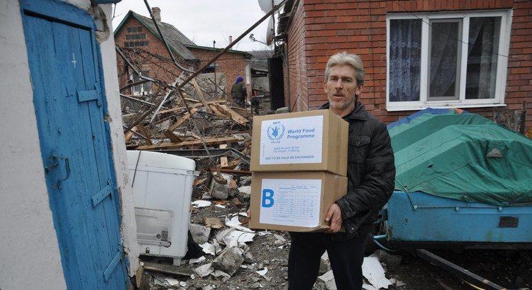Судьба Олега Сенцова, нарушения прав человека, расследование событий на Майдане и в Одессе – в новом докладе ООН