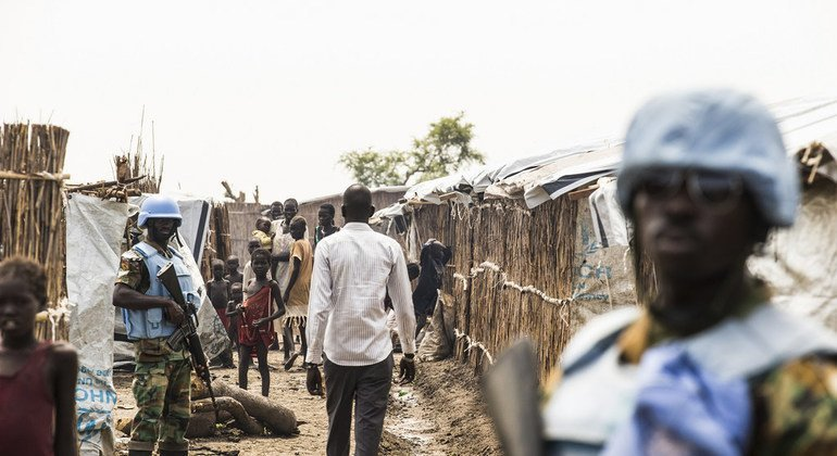 Security Council renews UN peacekeeping mission in South Sudan