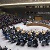 El Consejo de Seguridad en una votación sobre Jerusalén.