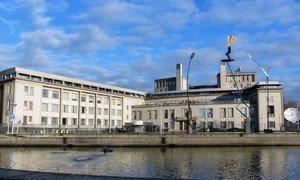 UN International Criminal Tribunal for the former Yugoslavia (ICTY).