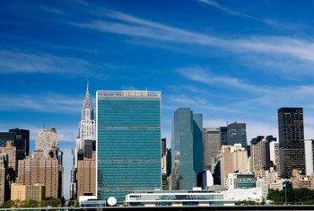 A entrega do prêmio acontecerá em dezembro, na sede das Nações Unidas em Nova Iorque.