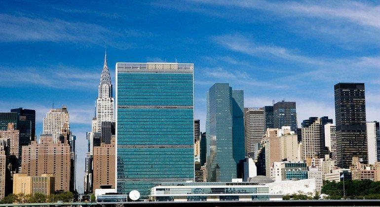 Представитель Украины призвал ООН пресекать «гибридные информационные войны» с участием контролируемых государством СМИ