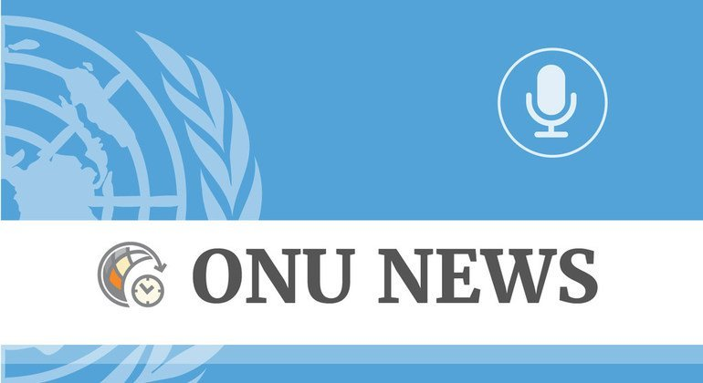 ONU News Áudio