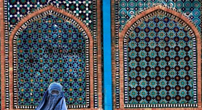 В преддверии священного для месяца Рамадан ВОЗ проводит работу по повышению защиты от коронавируса в мусульманских странах