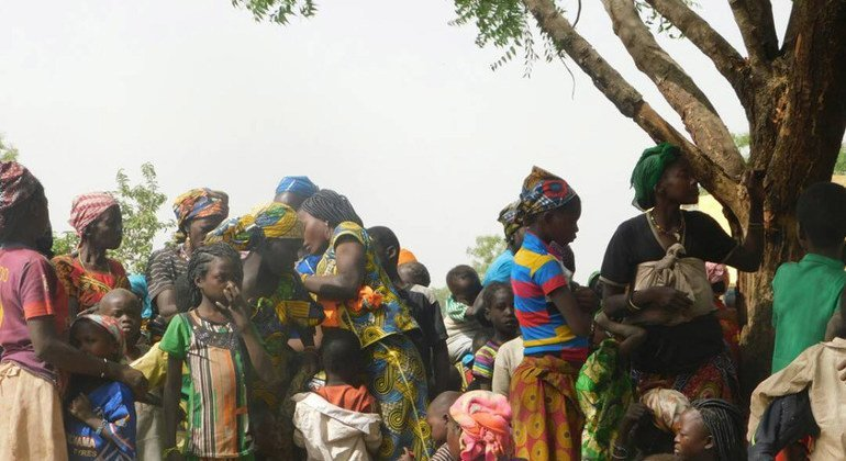 Alarmed by plight of Central African refugees in Chad, UN urges funding to scale up humanitarian response