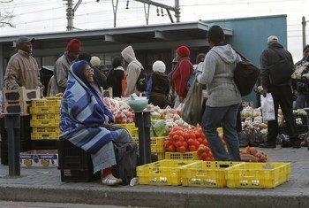 Wajasiriamali Cape Town nchini Afrika Kusini