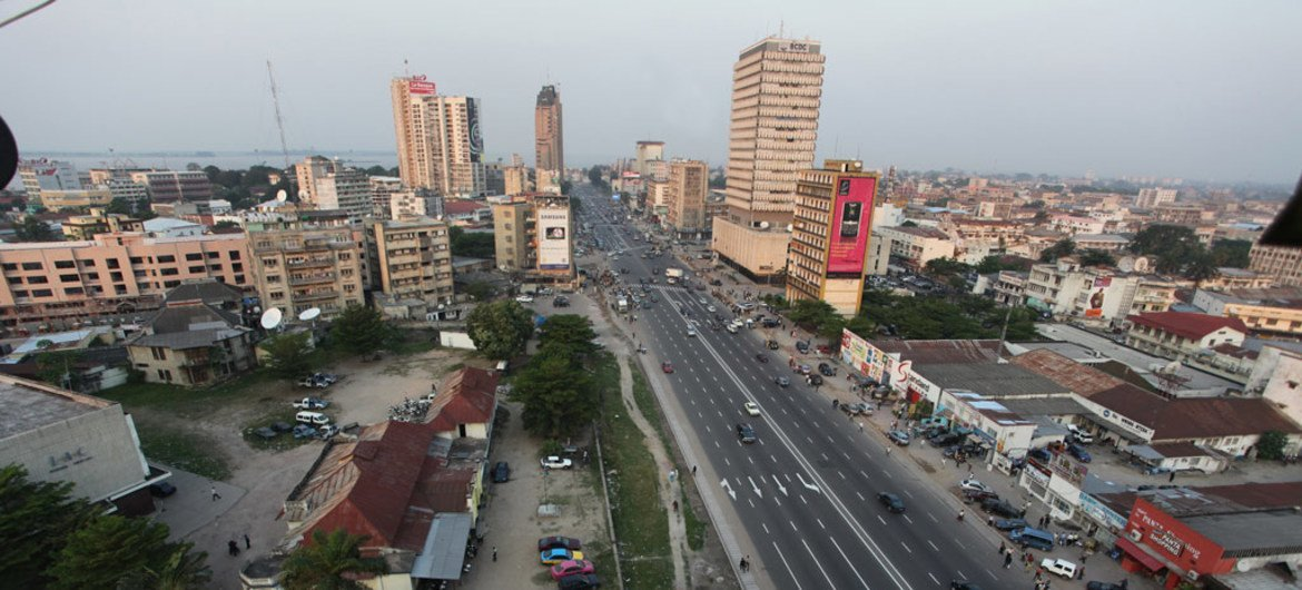 Image result for Kinshasa, DRC