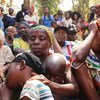 Des familles camerounaises ont trouvé refuge à Utanga, Obanliku, au Nigéria, après avoir fui l'insécurité dans les régions anglophones du Cameroun (photo d'archives).