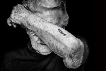 Жертва Холокоста