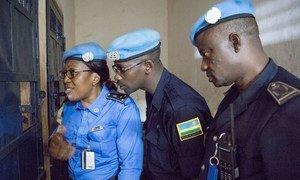 В ЦАР ждут прибытия дополнительного контингента «голубых касок»
