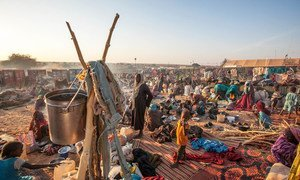 Sudan: After years of conflict, millions require aid; But is the world paying attention?